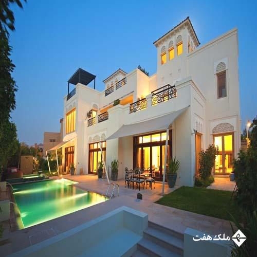 سرمایه گذاری در کشور دبی از طریق خرید ملک
