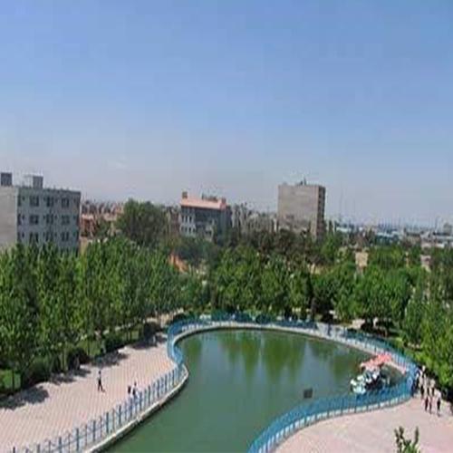 محله تهرانسر کجاست؟