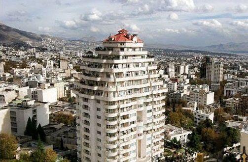 وضعیت بازار مسکن در منطقه مرکزی تهران