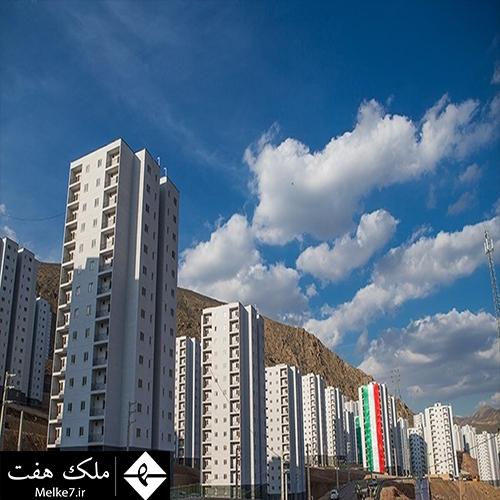 همسویی دولت و مجلس در طرح جهش تولید مسکن