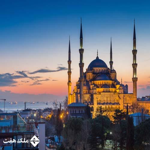 فروش املاک ترکیه به خارجی ها